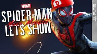 🔴 MARVEL'S SPIDER-MAN: MILES MORALES 🕷️ Die ersten 3,5 Stunden