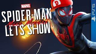 🔴 MARVEL'S SPIDER-MAN: MILES MORALES 🕷️ Die ersten 2 Stunden