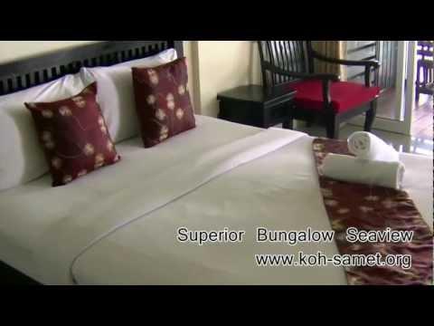 วิมาน เสม็ด รีสอร์ท - Vimarn Samed Resort