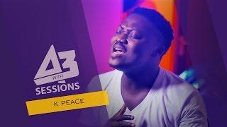 K-Peace | A3 Sessions [S01 EP14]:Freeme TV