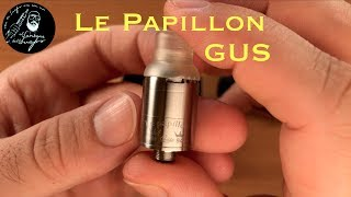 Video Le Papillon By Gus download MP3, 3GP, MP4, WEBM, AVI, FLV Januari 2018
