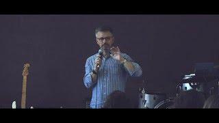 Willy Torresin | Conferência: O resto do Evangelho | EP 02