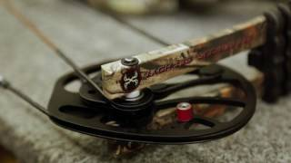 Adjusting the Draw length on a New Bow