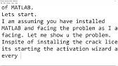 matlab r2011a activation key crack