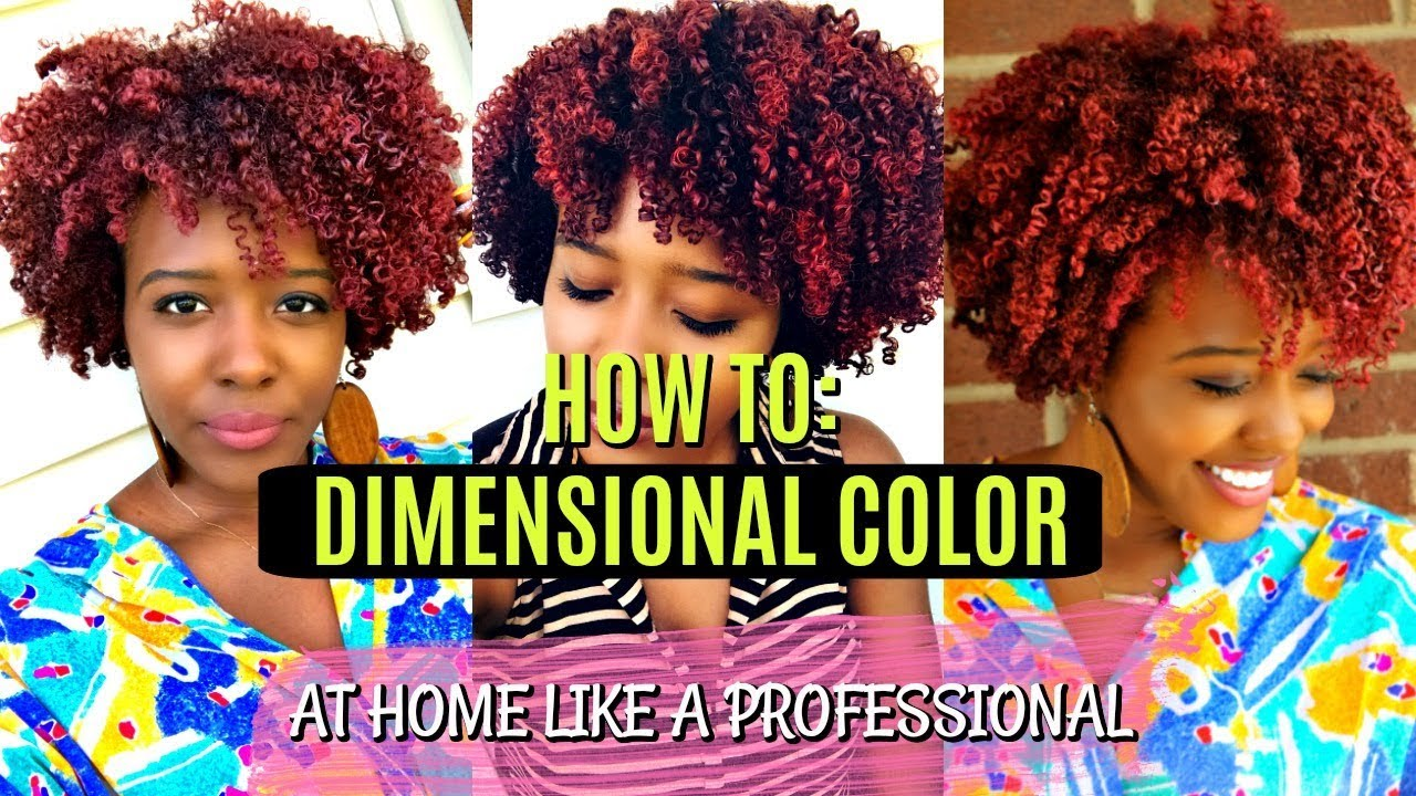 ce96cd010 How To Dye Your Hair Like A Professional