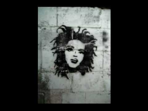 Lauryn Hill - I Find It Hard To Say (Rebel studio version)
