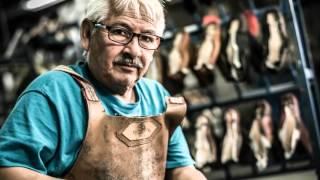 Lucchese Craftsmanship