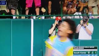Hawaii wins Little League World Series!