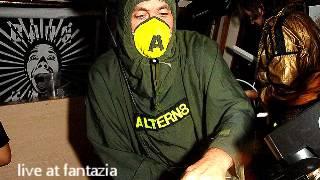 altern8 live at fantazia clash of the titans HQ