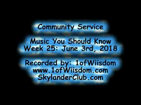 community-service-week-25