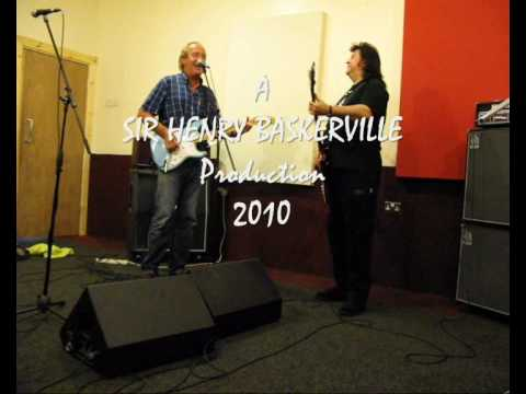 Cafe Jacques  - Raw  Rehearsal Footage 2010