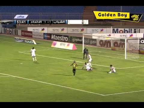 الاتحاد 2-2 الشباب | دوري زين السعودي - مباراة كاملة