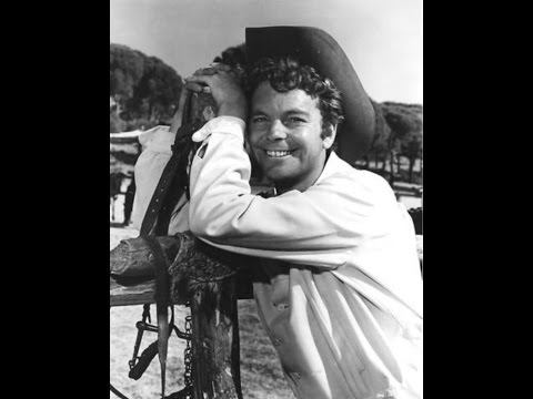 Russ Tamblyn--Amazing Western Dance, 1956