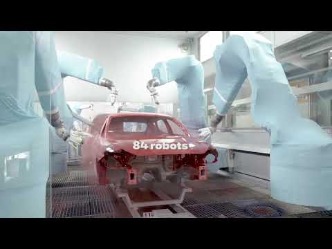 SEAT: The Wellness Centre for Cars