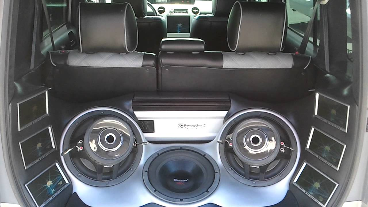 West Coast Customs Cars For Sale >> West Coast Customs Scion XB For Sale! - YouTube