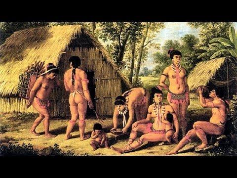 ¿Se extinguieron los indios taínos? por Juan Manuel Delgado