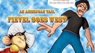 Nostalgic Nutcase - Fievel Goes West