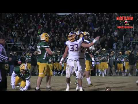 Walkersville Vs. Damascus: Maryland Sports Access Playoff Series (2017)