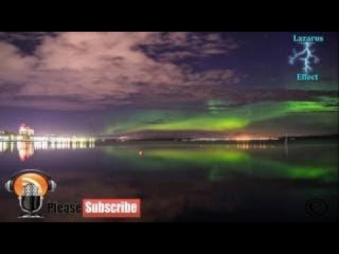Strange sounds record from worldwide, mysterious booms. - The Best Documentary Ever