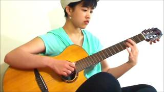 Toi Dua Em Sang Song   Guitar Be Man