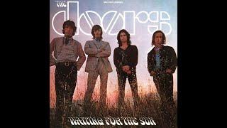 The  Doors  Waiting for the Sun 1968 Full Album