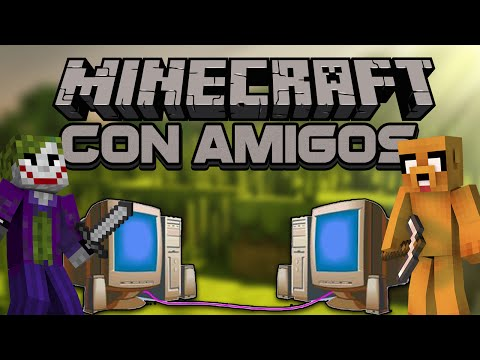 HOW TO PLAY MINECRAFT WITH A FRIEND WITHOUT HAMACHI HOW TO PLAY MINECRAFT IN LAN