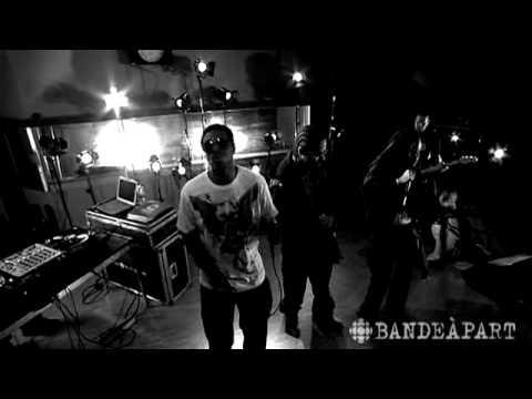 Youtube: Imposs et J.Kyll – Spit White (Sessions Bande à part)
