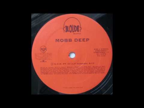 Mobb Deep - G.O.D. Part 3 (HDZ Remix)