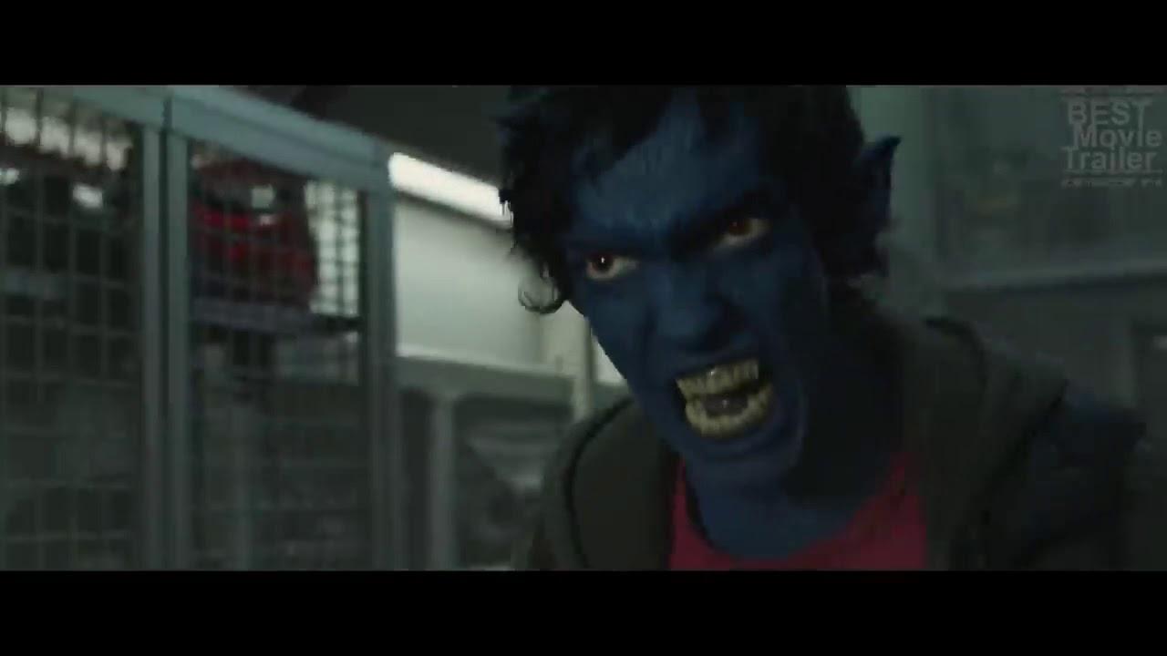 Download X-MEN DARK PHOENIX Final Battle, Best Scene X-CLIP almost Full movie HD