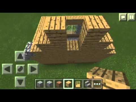 Minecraft House Building Minecraft House Building Instructions