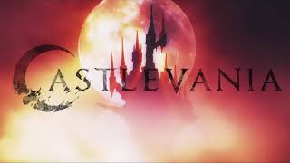 [Cover] Castlevania – A Toccata Into Blood-Soaked Darkness