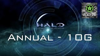 Annual Guide - Halo: The Master Chief Collection