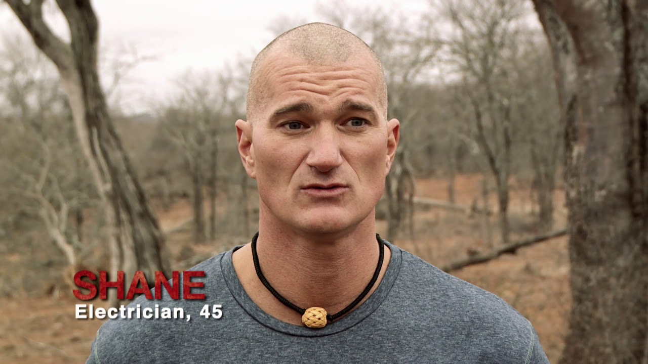 It Is What It Is | Naked And Afraid XL - YouTube