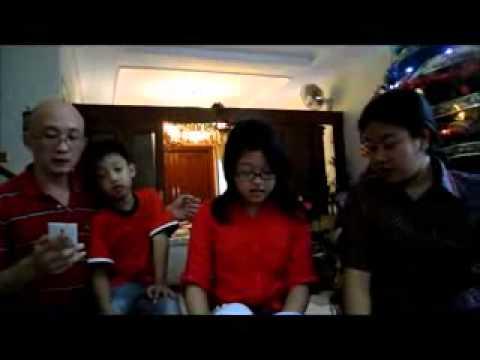 Natal Ndraha 2013: Atraksi Keluarga Alam Sutera