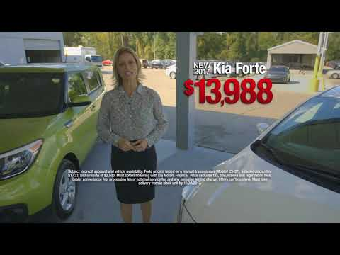 Don't have Perfect Credit? | No Problem at Kia of Tallahassee
