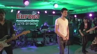 Vama - Nu am chef azi | Live @ Garajul Europa FM, martie 2014