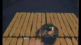 raft 1 05  выживание № 1