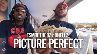 Gambar cover TSmoothCBZ x DNellz - Picture Perfect