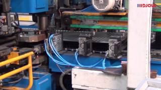Производство стального радиатора DJOUL(, 2013-08-06T12:28:04.000Z)