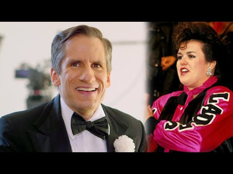 Theater Gone Wrong: Seth Rudetsky on a Megan Mullally Vacation Day That Ended in Disaster