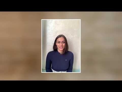 Կանգ Առ / Ռուզան Մանթաշյան / Kang Ar / Ruzan Mantashyan