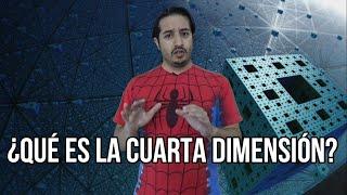 ¿Qué es la cuarta dimensión? - Hey Arnoldo