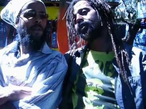 Rare Interview from Zion: HaileYes-Us:: MUSIC interview