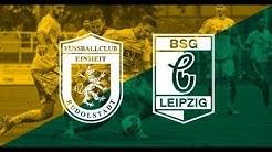 [22.04.2019] FC Einheit Rudolstadt – BSG Chemie Leipzig