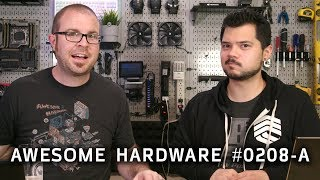 RTX 3080 Ti Rumors, AMD Ryzen 4000, Red Dead II Benchmarks - Awesome Hardware #0208-A