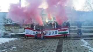DVTK - ZTE kosárlabda 2015.02.07.