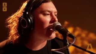the front bottoms au revoir audiotree live