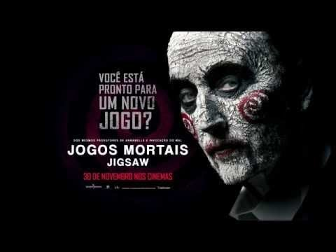 Jogos Mortais 8 – Jigsaw 720p | 1080p Dublado – Torrent Download (2017)