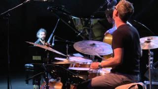 Stefano Bollani Danish trio - con Jesper Bodilsen e Morten Lund, luglio 2011
