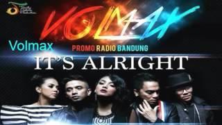 Video Volmax - It's Alright (Band Baru Pengganti UNGU) download MP3, 3GP, MP4, WEBM, AVI, FLV Desember 2017